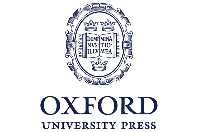 logo Oxford university press