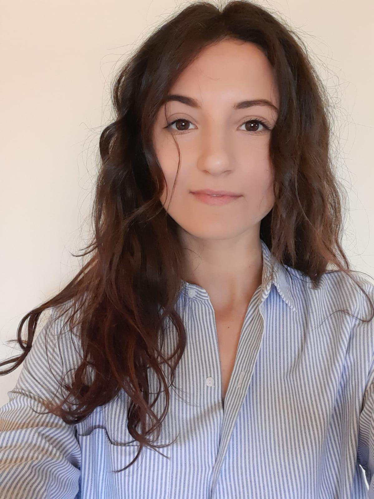 Francesca Maitini
