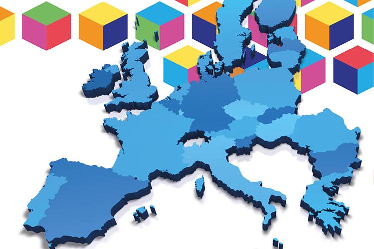 immagine dell'Europa