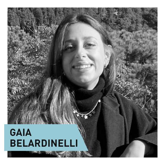 Gaia Belardinelli