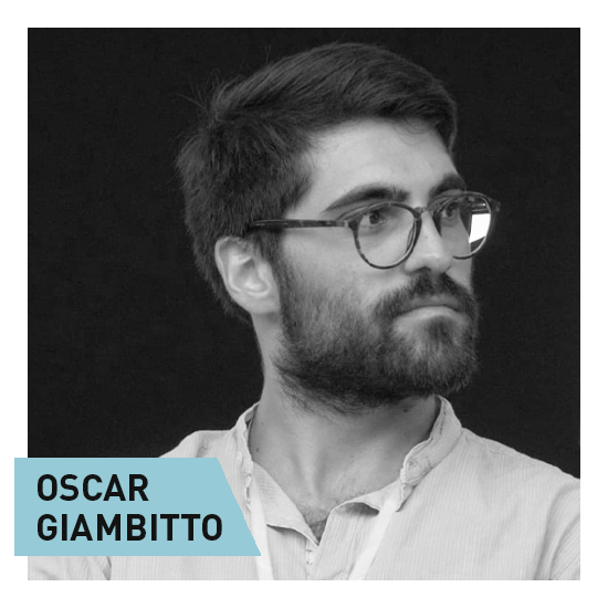 Oscar Giambitto