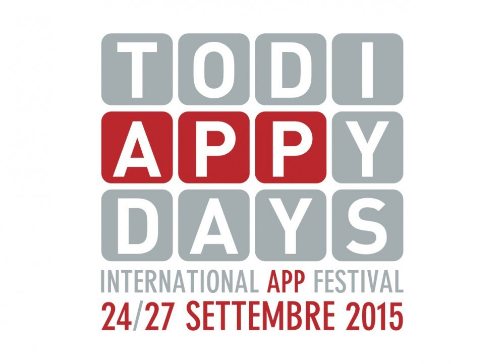 Logo Todi appy days