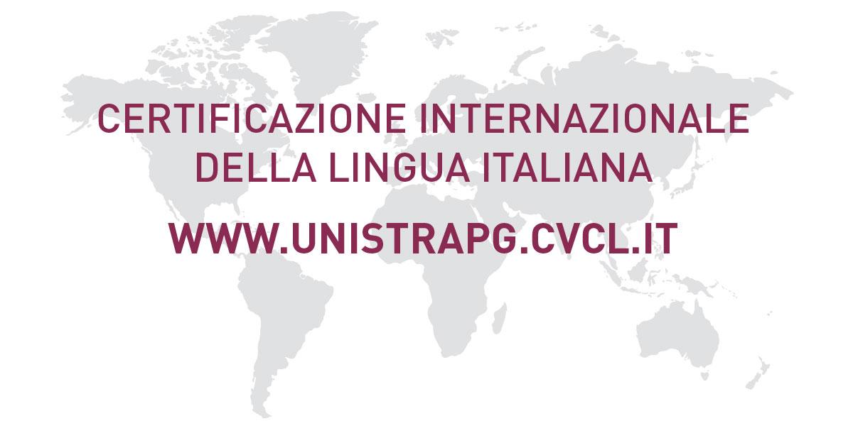 Certificati di conoscenza della lingua italiana e certificazioni ...