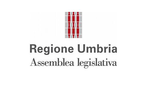 logo Regione Umbria Assemblea Legislativa