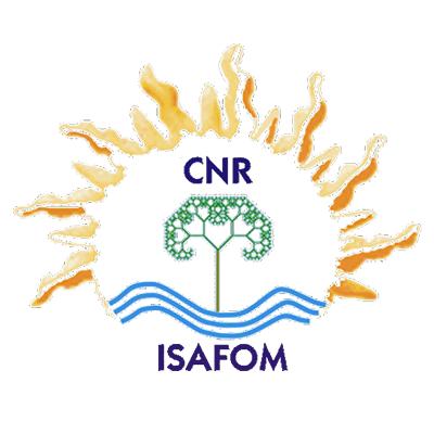 logo CNR ISAFOM