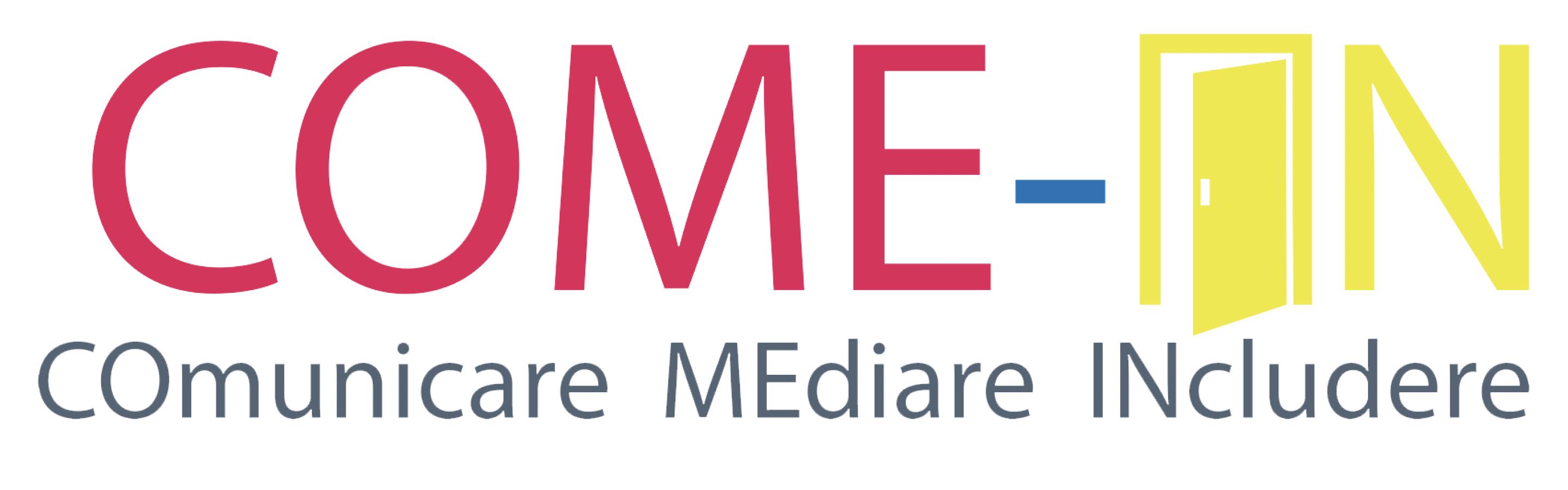 logo COME-IN