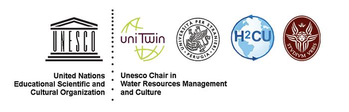 logo UNESCO Chair