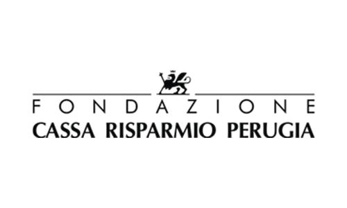 logo Fondazione Cassa Risparmio Perugia