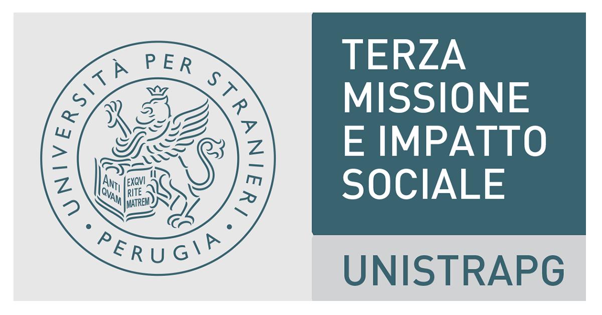 logo terza missione e impatto sociale