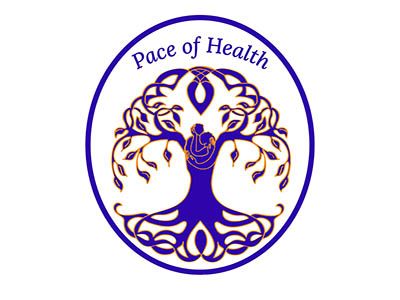 logo pace of health