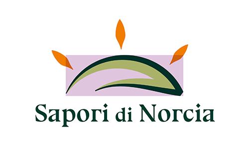 logo Sapori di Norcia