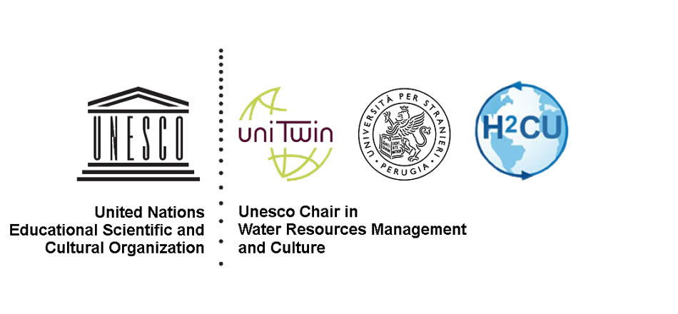 logo UNESCO chair