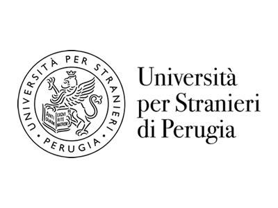 logo Università per Stranieri di Perugia