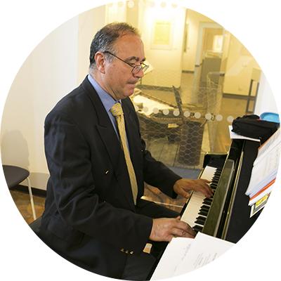 Stefano Ragni