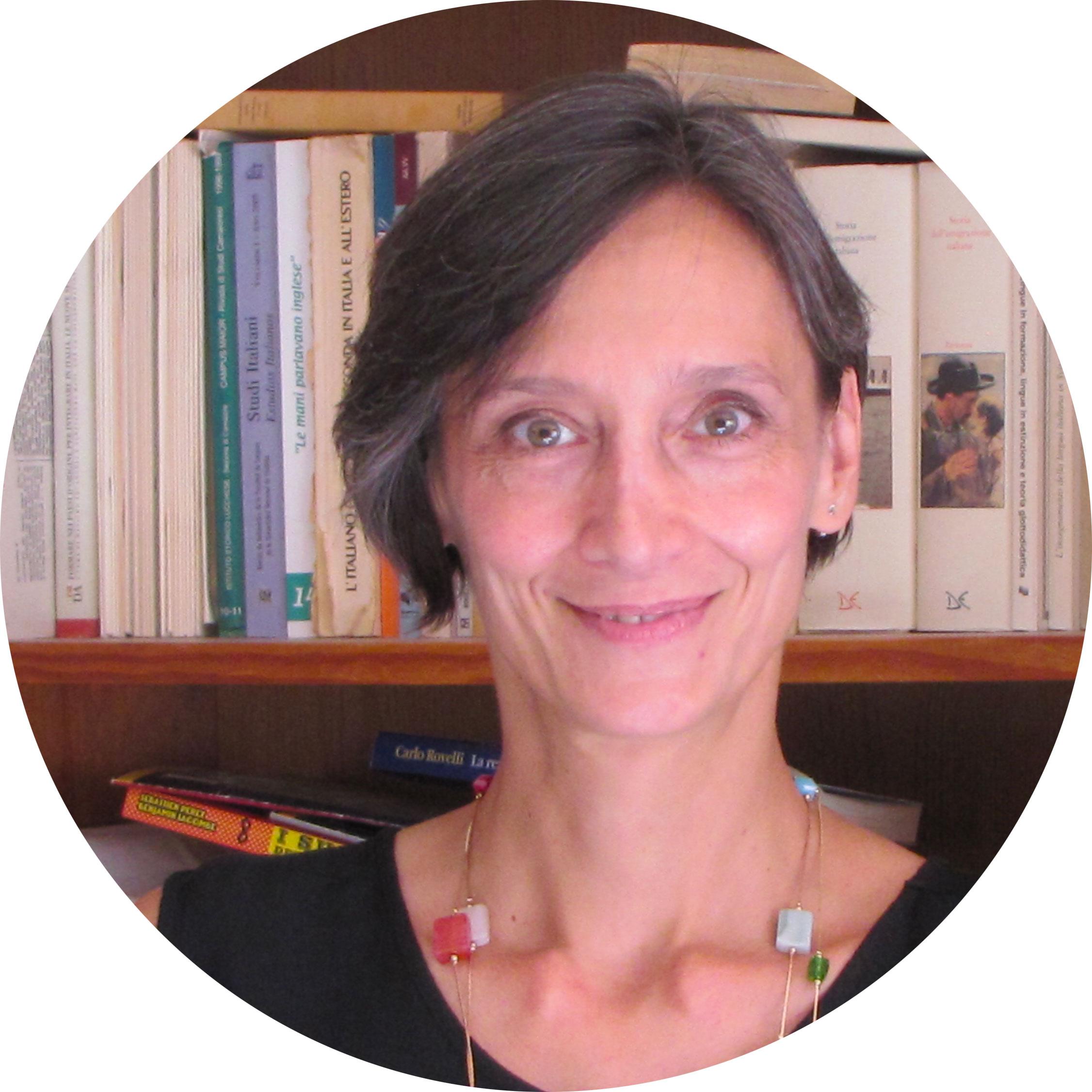 Stefania Scaglione