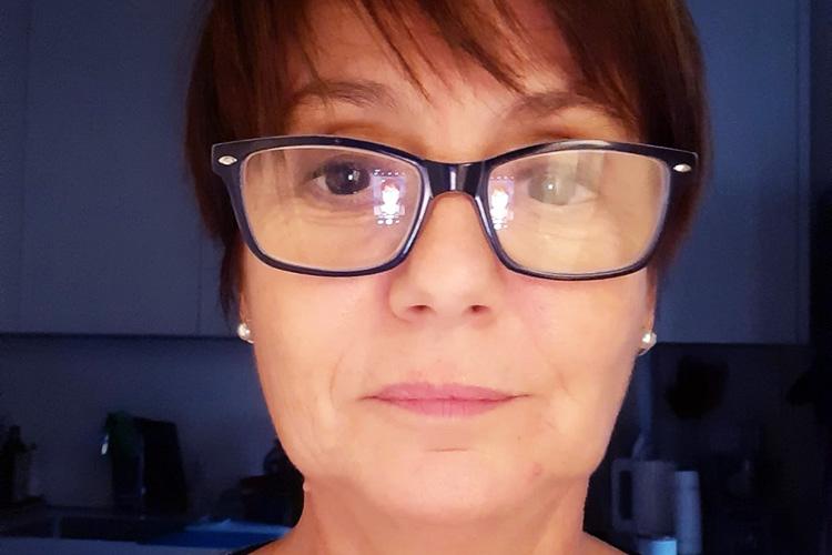 Stefania Tusini