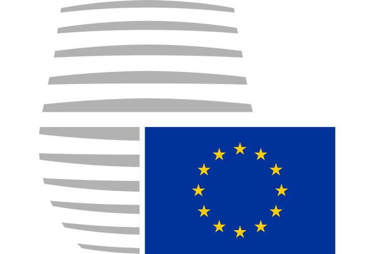logo Consiglio europeo