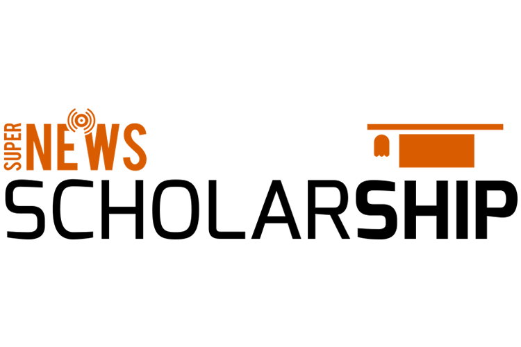 logo SuperNews Scholarship