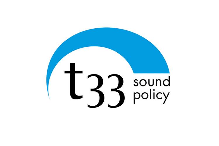 logo t33