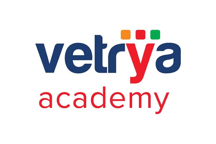 logo vetrya academy