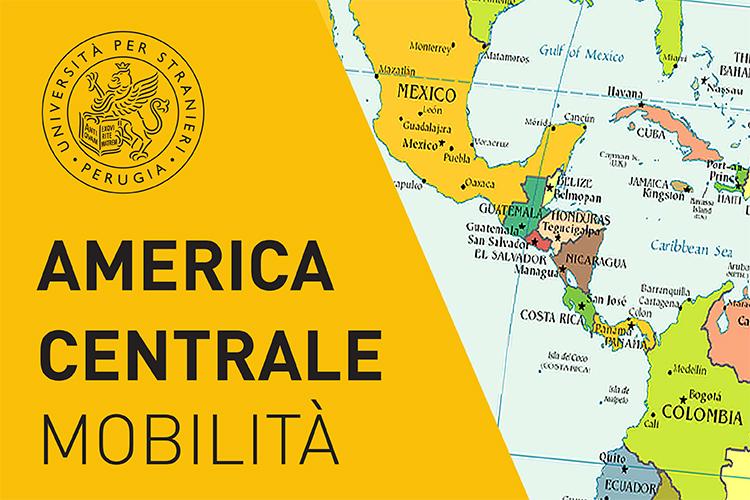 Mobilità America centrale