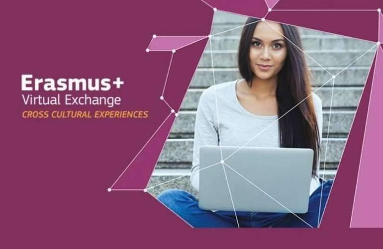 Erasmus Virtual Exchange