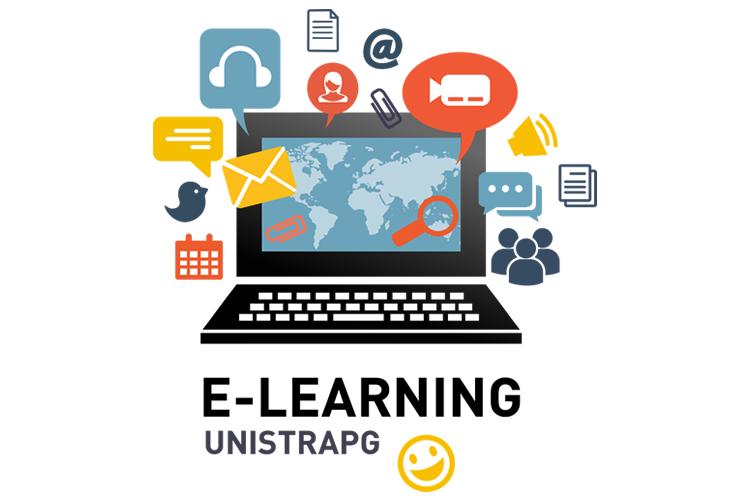 E-LEARNING UNISTRAPG