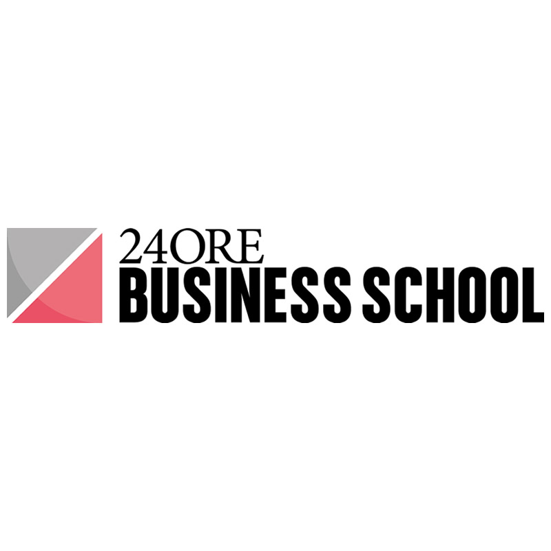 Logo 24ore business school