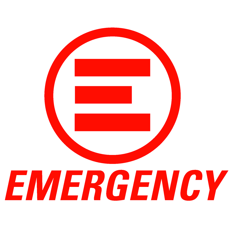 logo Emergency
