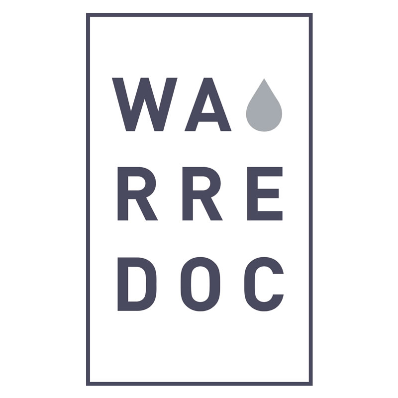 Logo WARREDOC
