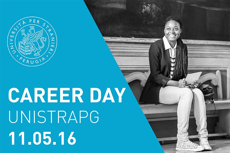 Career day 2016 - Save the date!