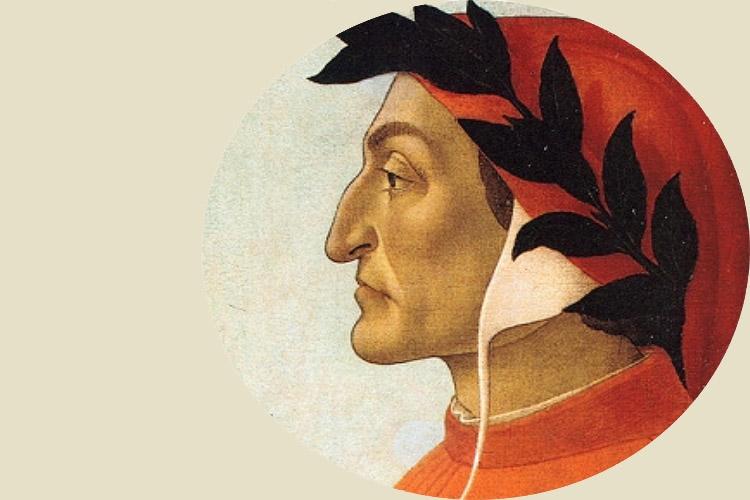 Ritratto di Dante