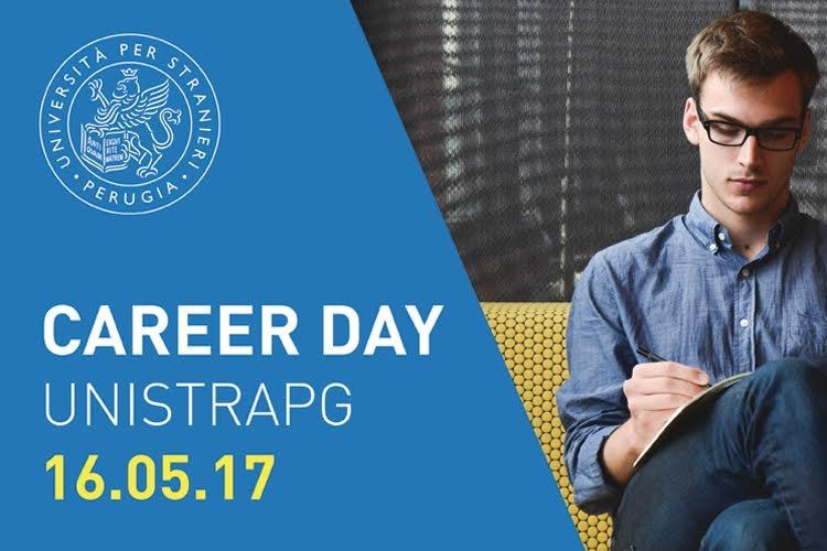 Career day 16.05.17