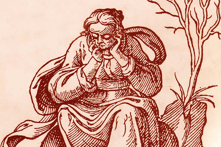 Dettaglio della locandina