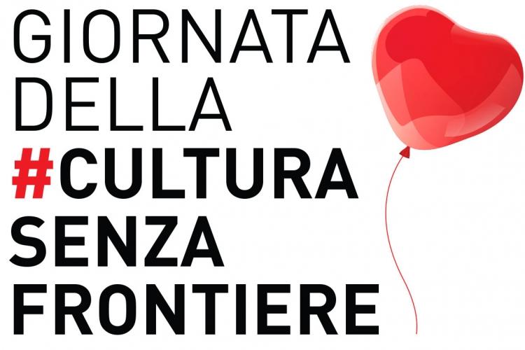 #diornatadellaculturasenzafrontiere