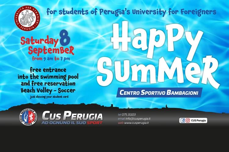 Happy summer