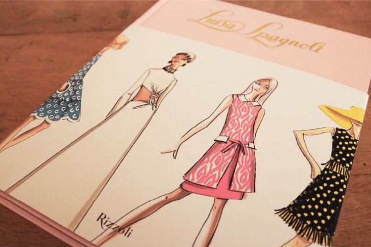 """Presentazione del libro """"Luisa Spagnoli. 90 anni di stile"""
