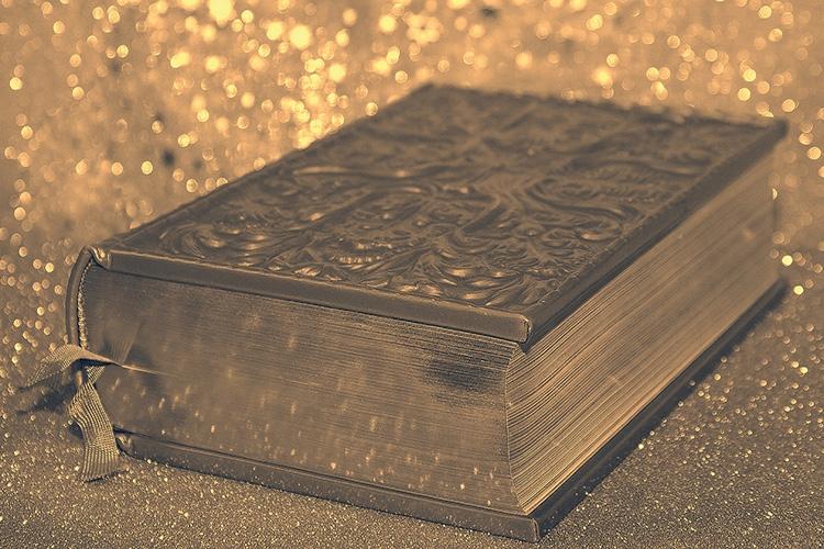 libro sacro
