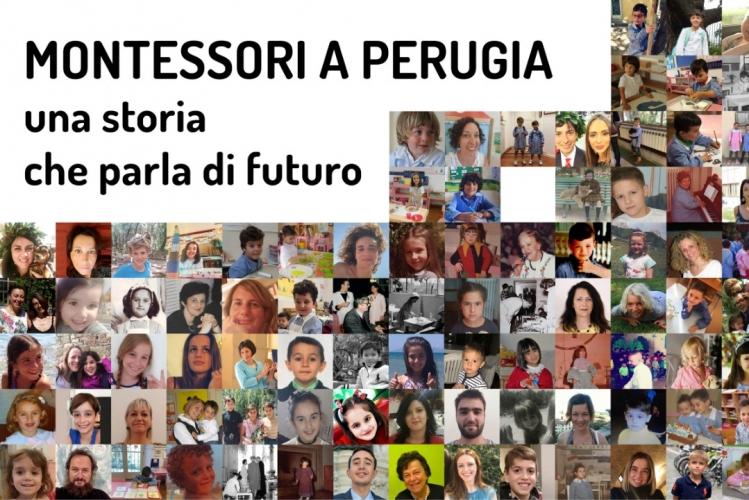 Montessori a Perugia