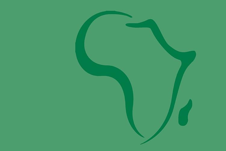 Africa stilizzata