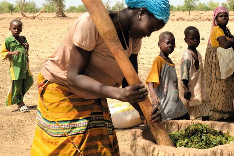 La cooperazione internazionale in Sahel tra sviluppo sostenibile e sicurezza