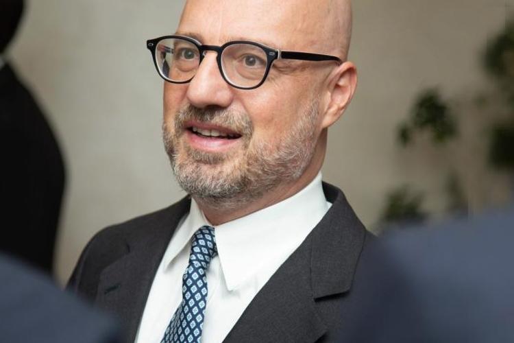 l'ambasciatore Fanara