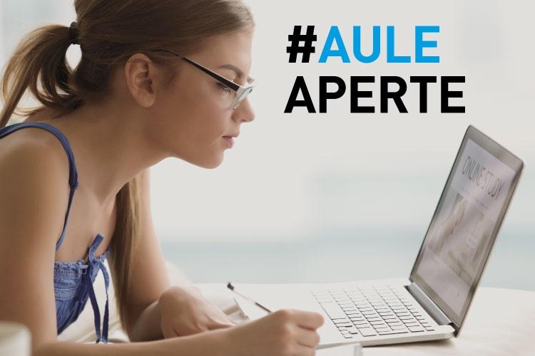 #AuleAperte