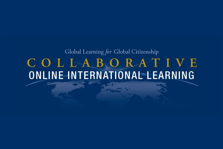 collaborative online international learning