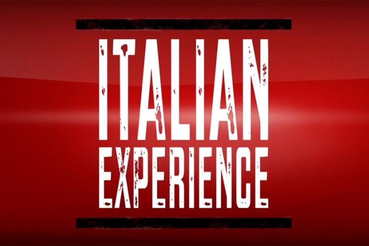 Progetto d'Ateneo Italian Experience