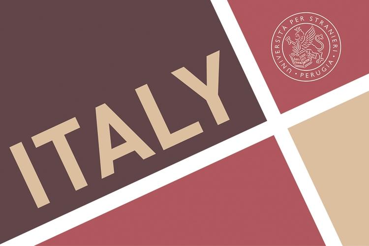 logo del progetto Italy