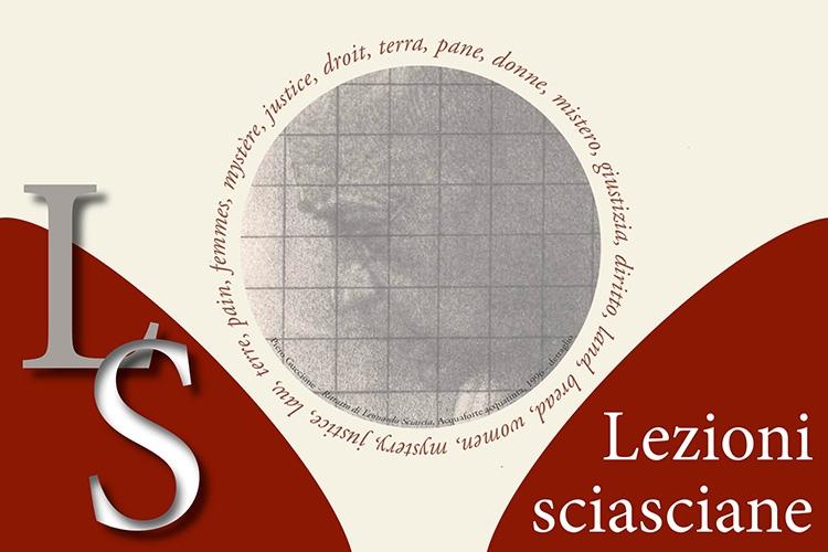 Lezioni Sciasciane