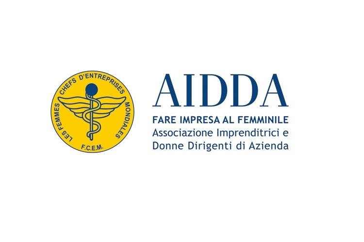 logo AIDDA