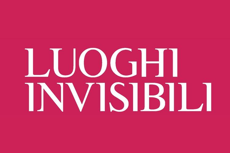 logo della manifestazione Luoghi invisibili