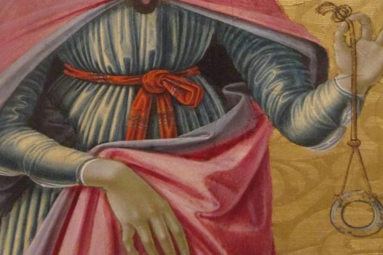 immagine del Santo Anello